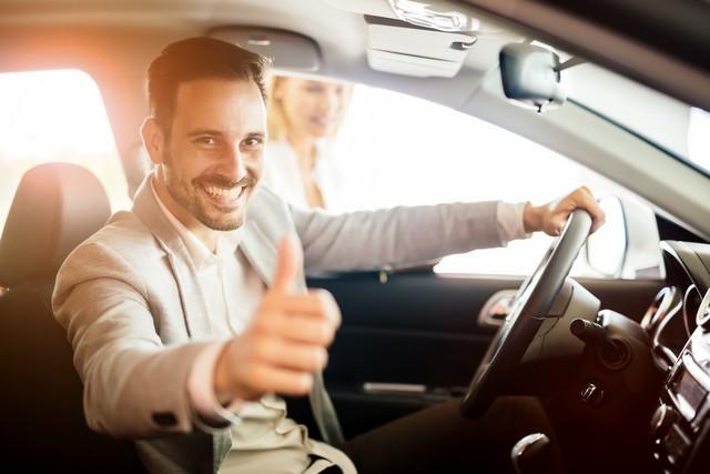 Autóvezetés gyakorlás otthon